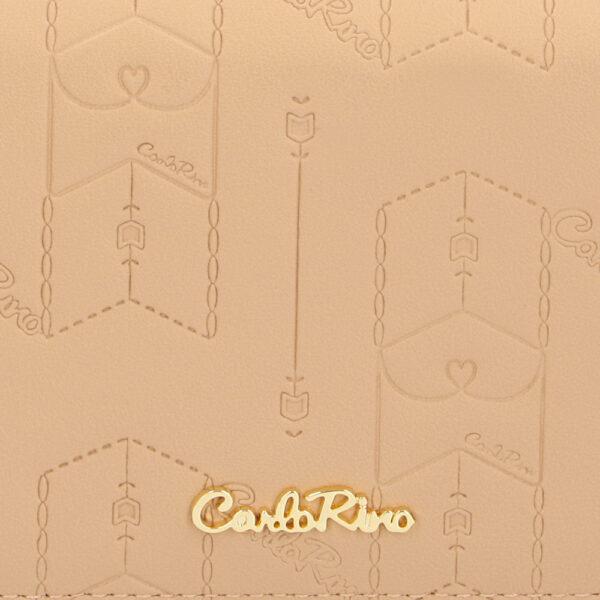 carlorino wallet 0305050J 501 31 6 - Fashion Forward 2-fold Wallet