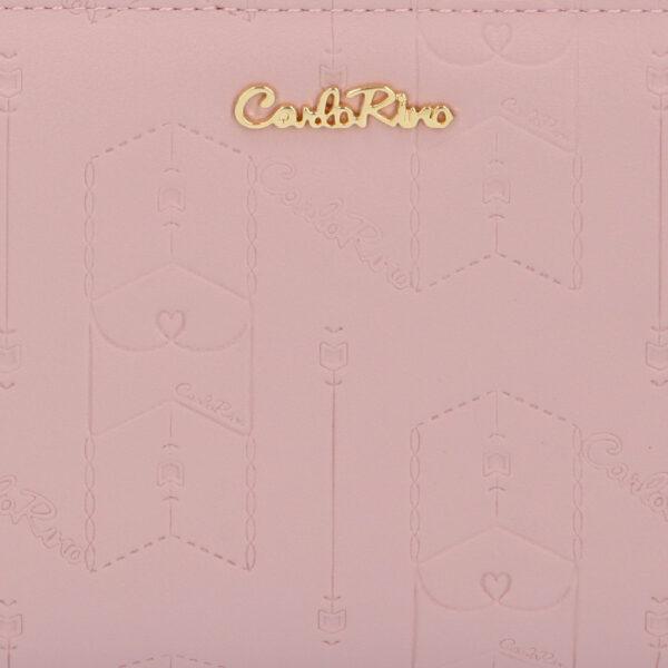 carlorino wallet 0305050J 502 24 5 600x600 - Fashion Forward Zip-around Wallet