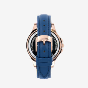 carlorino watch A93302 J009 03 3 - Gift Of Time Leather Strap Timepiece