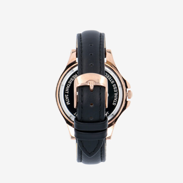 carlorino watch A93302 J009 08 3 - Gift Of Time Leather Strap Timepiece