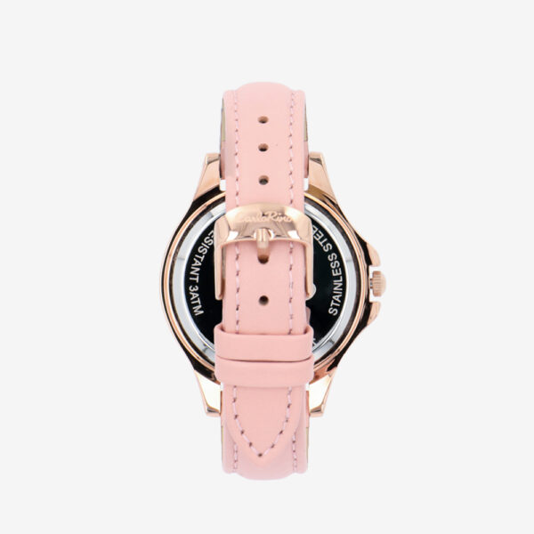 carlorino watch A93302 J009 24 3 - Gift Of Time Leather Strap Timepiece