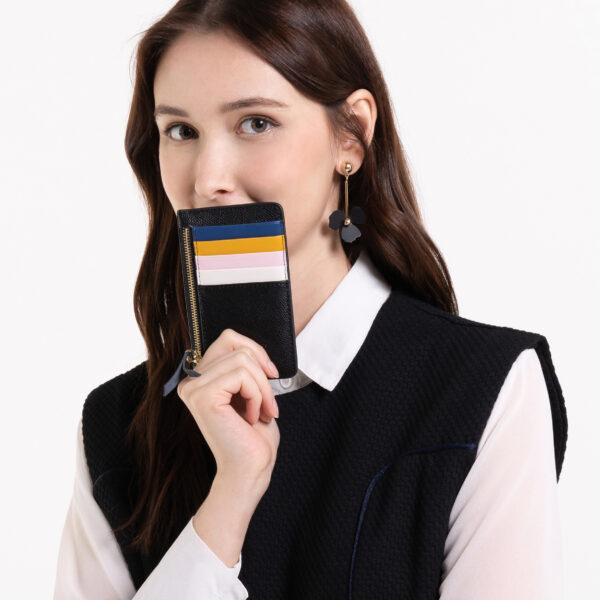 0305117J 702 08 - Hues For Yous Vertical Card Holder