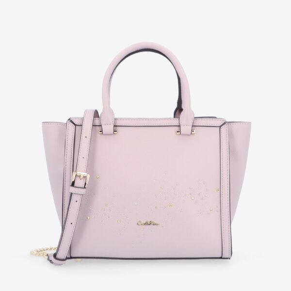 carlorino bag 0305036J 003 51 1 600x600 - Bash Top Handle