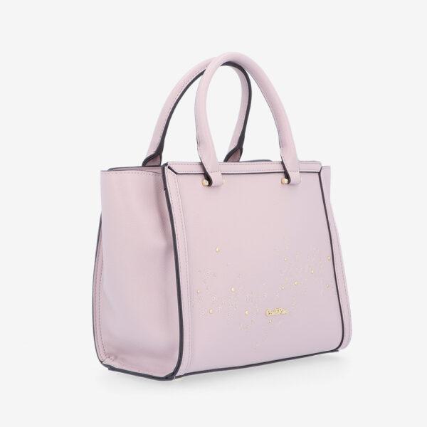 carlorino bag 0305036J 003 51 3 600x600 - Bash Top Handle