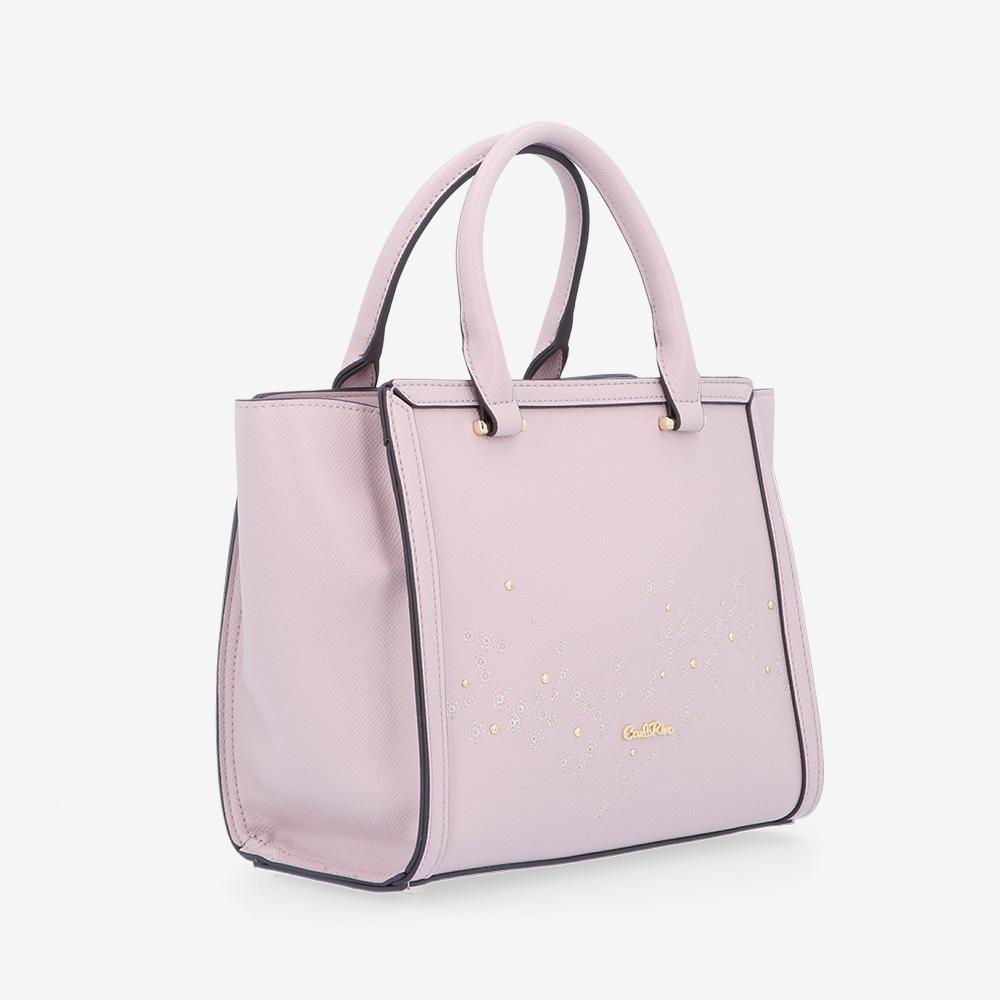 carlorino bag 0305036J 003 51 3 - Bash Top Handle