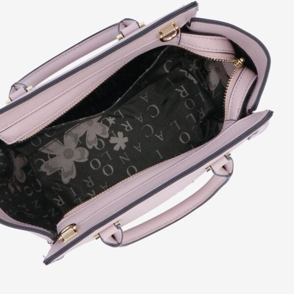 carlorino bag 0305036J 003 51 4 600x600 - Bash Top Handle