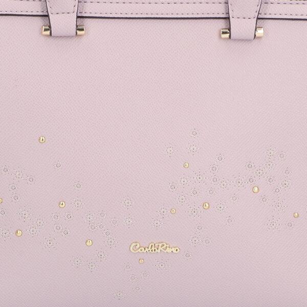 carlorino bag 0305036J 003 51 5 600x600 - Bash Top Handle