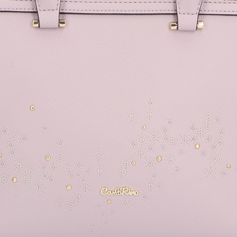 carlorino bag 0305036J 003 51 5 - Bash Top Handle