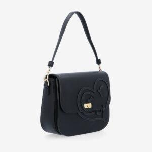 carlorino bag 0305043J 001 08 3 - Hearts In Motion Shoulder Bag - Style 1