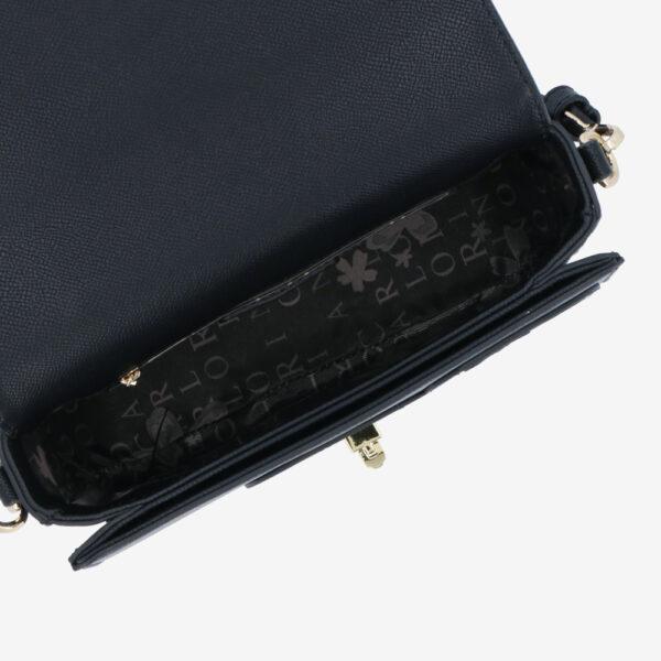 carlorino bag 0305043J 001 08 4 - Hearts In Motion Shoulder Bag - Style 1