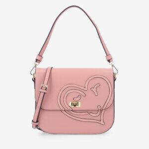 carlorino bag 0305043J 001 54 1 - Hearts In Motion Shoulder Bag - Style 1