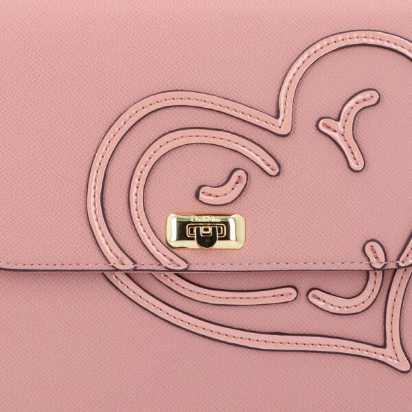 carlorino bag 0305043J 001 54 5 - Hearts In Motion Shoulder Bag - Style 1
