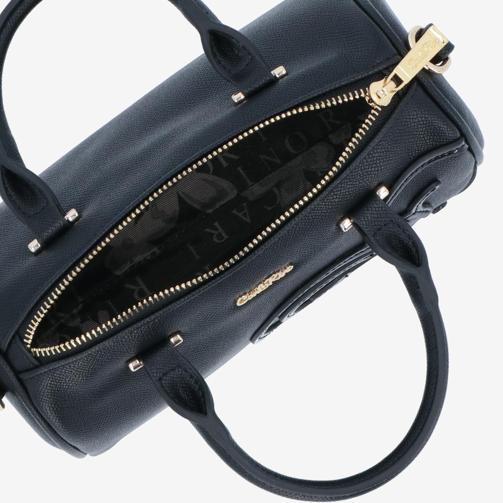 carlorino bag 0305043J 002 08 4 - Hearts In Motion Top Handle