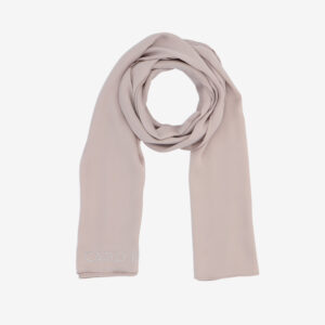 carlorino scarf 31S01 J002 02 1 300x300 - All About Angles Geometric Square Satin Chiffon Scarf