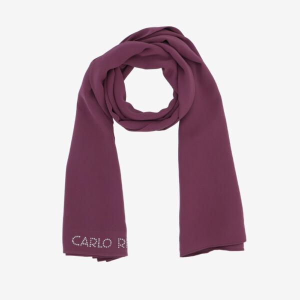 carlorino scarf 31S01 J003 19 1 600x600 - Blend of Comfort Crepe Scarf
