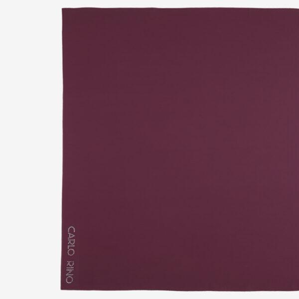 carlorino scarf 31S01 J003 19 2 600x600 - Blend of Comfort Crepe Scarf