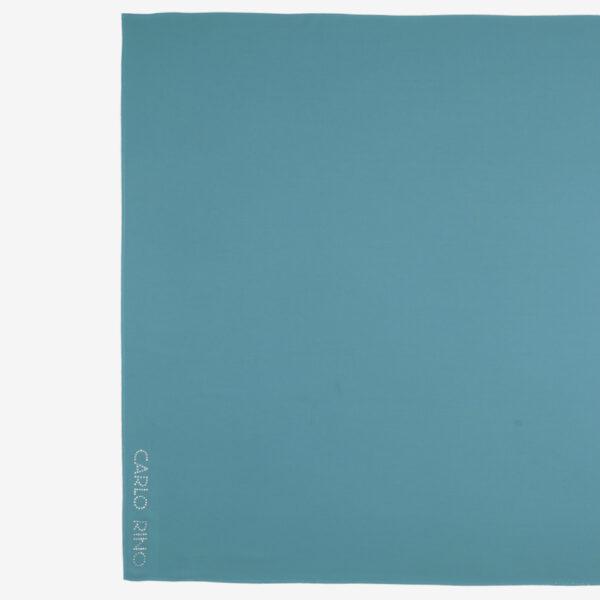 carlorino scarf 31S01 J003 26 2 600x600 - Blend of Comfort Crepe Scarf