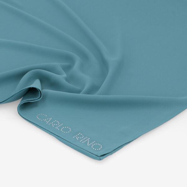 carlorino scarf 31S01 J003 26 3 600x600 - Blend of Comfort Crepe Scarf