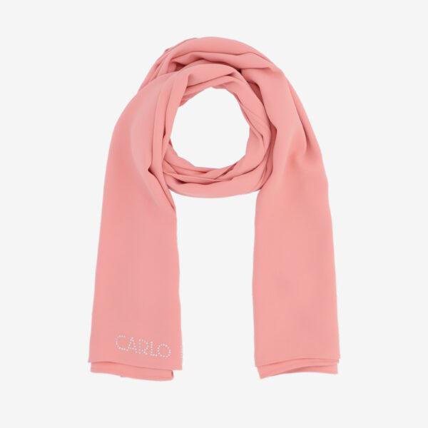 carlorino scarf 31S01 J003 47 1 600x600 - Blend of Comfort Crepe Scarf