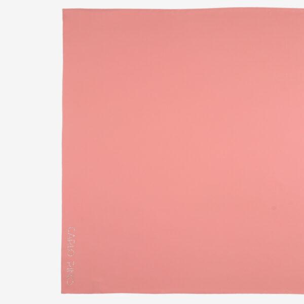 carlorino scarf 31S01 J003 47 2 600x600 - Blend of Comfort Crepe Scarf