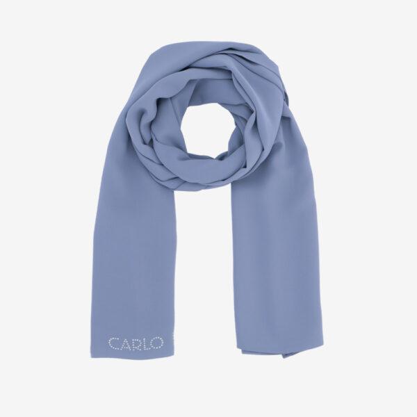 carlorino scarf 31S01 J003 53 1 600x600 - Blend of Comfort Crepe Scarf