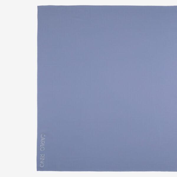 carlorino scarf 31S01 J003 53 2 600x600 - Blend of Comfort Crepe Scarf