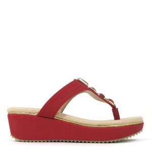 """carlorino shoe 33370 D012 04 2 300x300 - 2"""" Golden T-bar Enhancer sandal"""