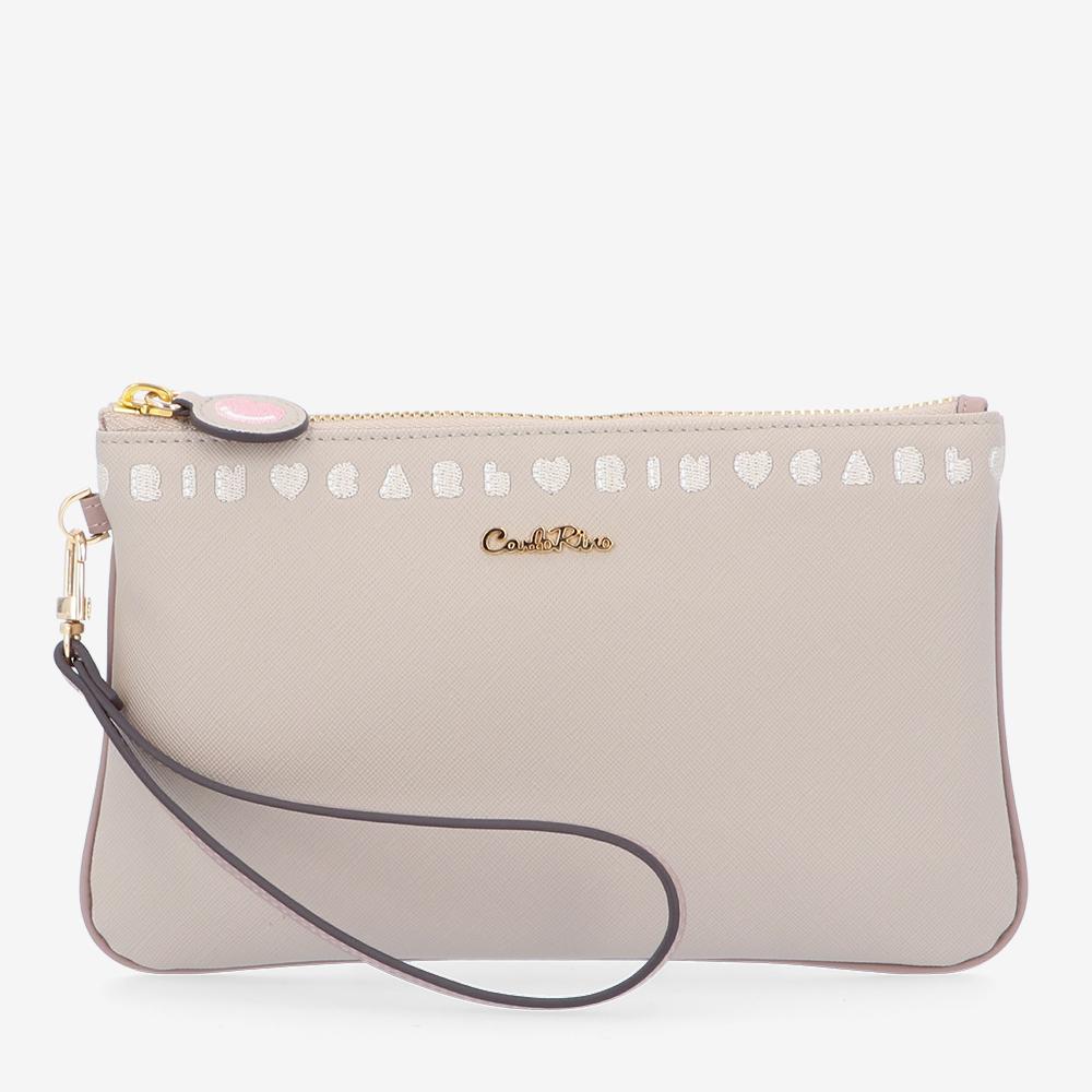 carlorino wallet 0305041J 701 28 1 - Love Icon Wrislet