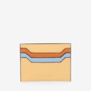 carlorino wallet 0305117J 701 07 2 - Hues For Yous Horizontal Card Holder