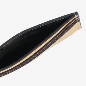carlorino wallet 0305117J 701 07 4 - Hues For Yous Horizontal Card Holder