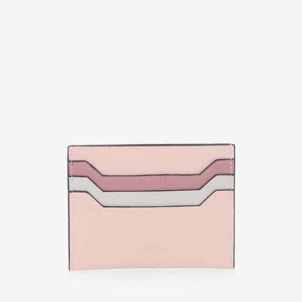 carlorino wallet 0305117J 701 34 1 - Hues For Yous Horizontal Card Holder
