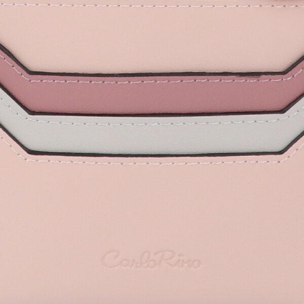 carlorino wallet 0305117J 701 34 5 - Hues For Yous Horizontal Card Holder