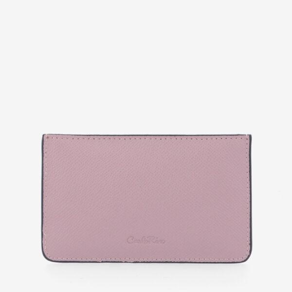 carlorino wallet 0305117J 702 24 1 - Hues For Yous Vertical Card Holder