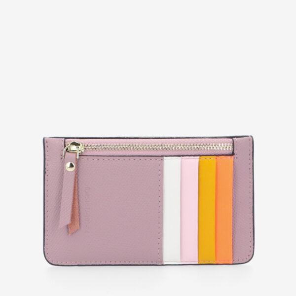carlorino wallet 0305117J 702 24 2 - Hues For Yous Vertical Card Holder