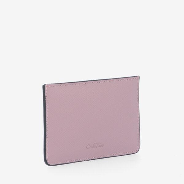 carlorino wallet 0305117J 702 24 3 - Hues For Yous Vertical Card Holder