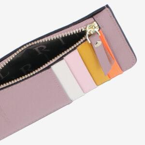 carlorino wallet 0305117J 702 24 4 - Hues For Yous Vertical Card Holder