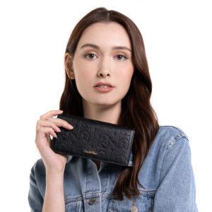 Fashion Forward 2-fold Wallet