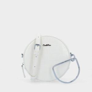 carlorino bag 0305049J 001 01 1 300x300 - Center of Attention Round Cross Body