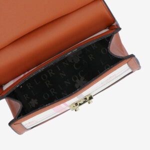 carlorino bag 0305062J 002 05 4 - Mix of Favourites Top Handle