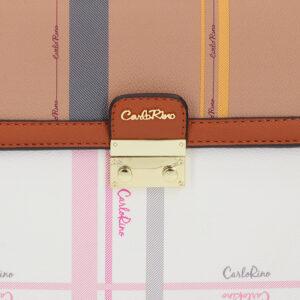carlorino bag 0305062J 002 05 5 - Mix of Favourites Top Handle