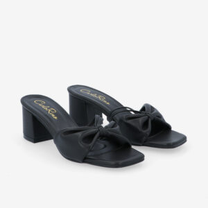 "carlorino shoe 33340 J008 08 1 300x300 - 2 1/2"" Cotton Candy Bow Slip On"