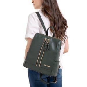 Book Smart Backpack
