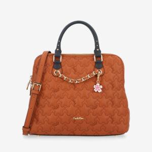 carlorino bag 0305051J 001 05 1 300x300 - City of Stars Zip-around long wallet