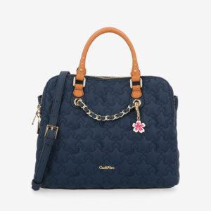 carlorino bag 0305051J 001 13 1 - City of Stars Top Handle