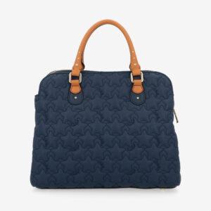 carlorino bag 0305051J 001 13 2 - City of Stars Top Handle