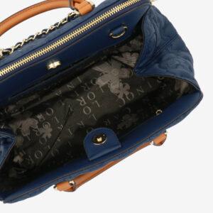 carlorino bag 0305051J 001 13 4 - City of Stars Top Handle