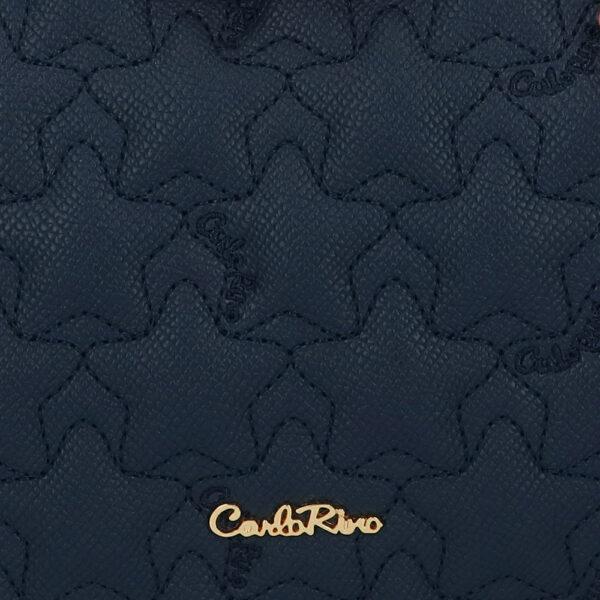 carlorino bag 0305051J 001 13 5 - City of Stars Top Handle