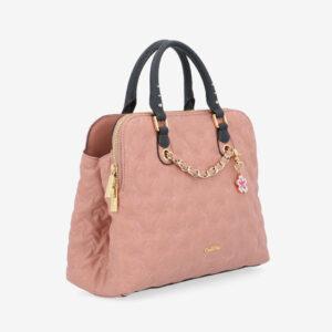 carlorino bag 0305051J 001 24 3 - City of Stars Top Handle