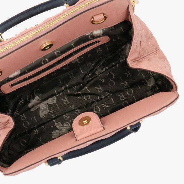 carlorino bag 0305051J 001 24 4 - City of Stars Top Handle