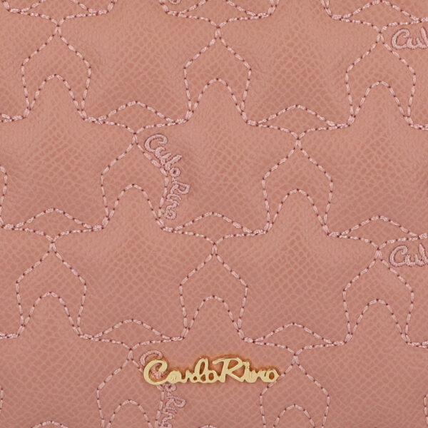 carlorino bag 0305051J 001 24 5 - City of Stars Top Handle